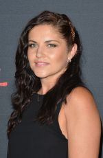 MARIKA DOMINCZYK at Scandal 100th Episode Celebration in Los Angeles 04/08/2017