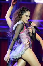 MARTINA STOESSEL Performs at Her Tini - Got Me Started Tour in Berlin 04/18/2017