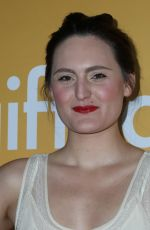 MARY CHIEFFO at Gifted Premiere in Los Angeles 04/04/2017
