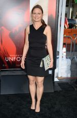 MARY LYNN RAJSKUB at Unforgettable Premiere in Los Angeles 04/18/2017