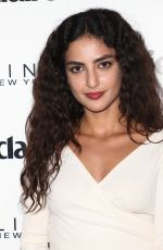 MEDALION RAHIMI at Marie Claire Celebrates Fresh Faces in Los Angeles 04/21/2017