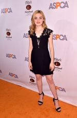 MEG DONNELLY at ASPCA 20th Annual Bergh Ball in New York 04/20/2017