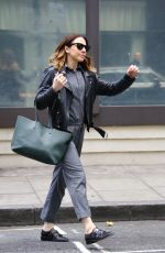 MELANIE CHISHOLM Out and About in London 04/22/2017