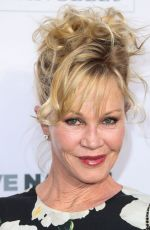 MELANIE GRIFFITH at To the Rescue! Fundraising Gala in Los Angeles 04/22/2017