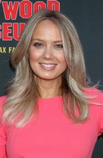 MELISSA ORDWAY at Daytime Emmy Awards Nominee Reception in Los Angeles 04/26/2017