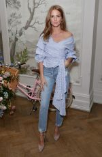 MILLIA MACKINTOSH at Madeleine Shaw New Book Launch in London 04/25/2017