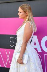 MIRANDA LAMBERT at 2017 Academy of Country Music Awards in Las Vegas 04/02/2017