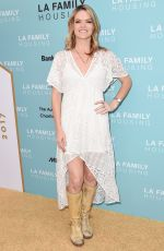 MISSI PYLE at LA Family Housing Awards in Los Angeles 04/27/2017