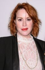 MOLLY RINGWALD at Dabka Screening at 2017 Tribeca Film Festival 04/27/2017