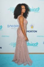 MONIQUE COLEMAN at 8th Annual Thirst Gala in Beverly Hills 04/18/2017