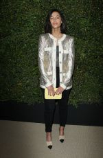 NAOMI SCOTT at Chanel's Gabrielle Bag Celebration in Santa Monica 04/06/2017