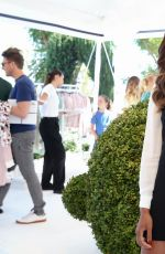 NAOMIE HARRIS at Victoria Beckham for Target Garden Party in Los Angeles 04/01/2017