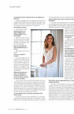 NATALIE PORTMAN Imagen Magazine, Puerto Rico April 2017