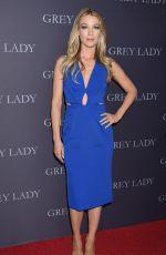 NATALIE ZEA at Grey Lady Premiere in Los Angeles 04/26/2017