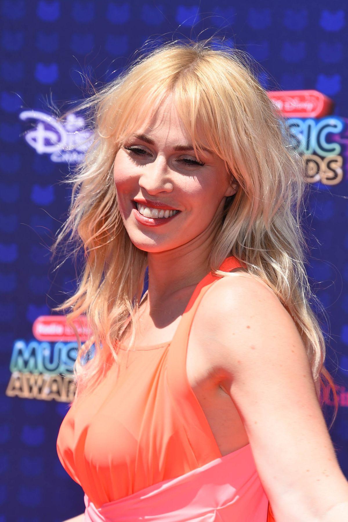 NATASHA BEDINGFIELD at 2017 Radio Disney Music Awards in Los Angeles 04/29/2017