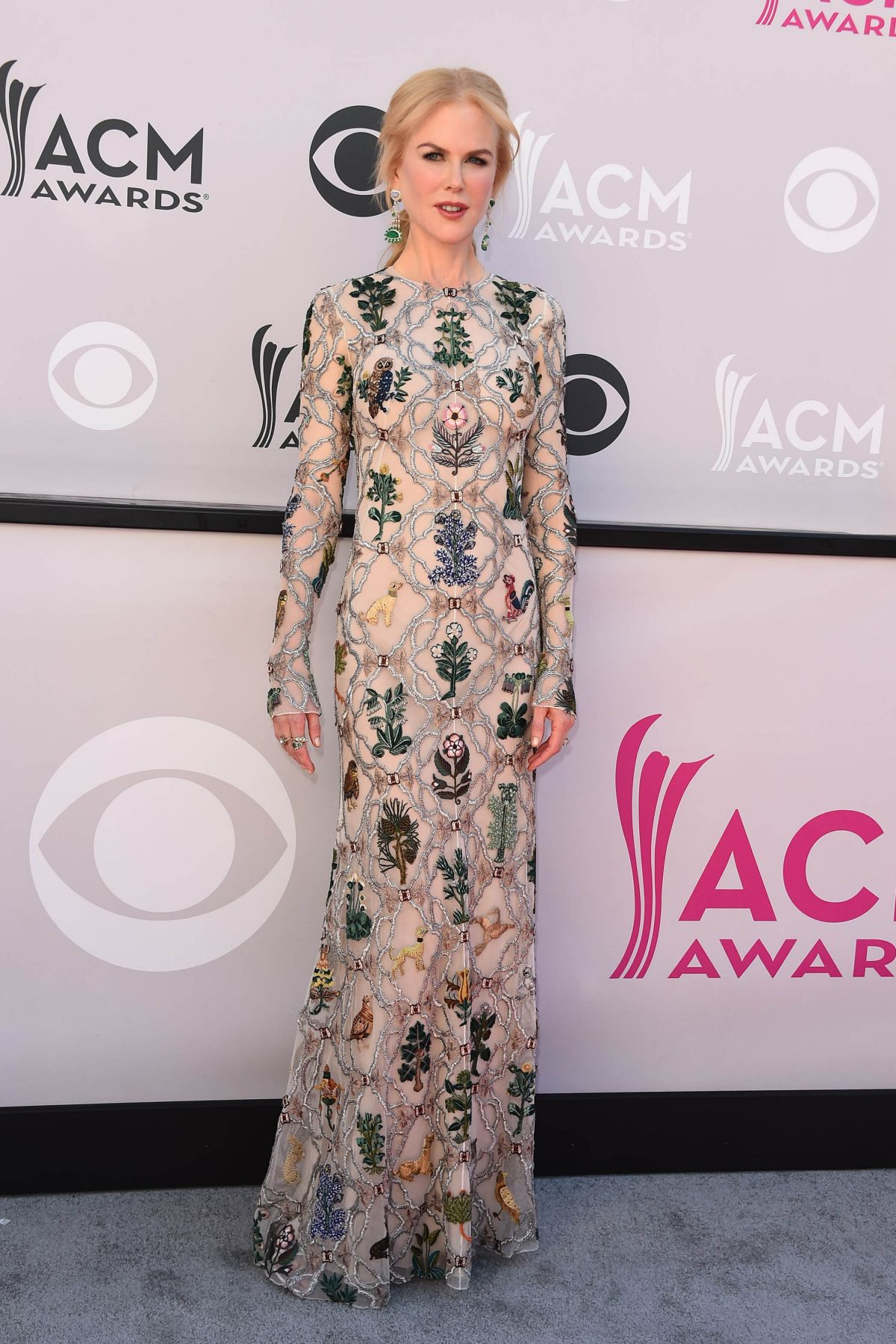 Nicole kidman academy of country music awards 2019 in las vegas naked (13 photo), Bikini Celebrity pics