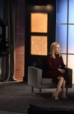 NICOLE KIDMAN at Variety Studio: Actors on Actors in Los Angeles 04/01/2017