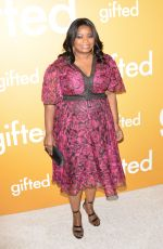 OCTAVIA SPENCER at Gifted Premiere in Los Angeles 04/04/2017