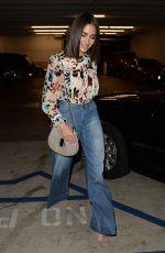 OLIVIA CULPO at Alice x Olivia Eyewear is Art Event in Los Angeles 04/13/2017