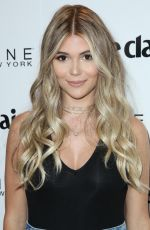 OLIVIA JADE at Marie Claire Celebrates Fresh Faces in Los Angeles 04/21/2017