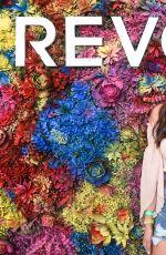OLIVIA PIERSON at Revolve Desert House at 2017 Coachella in Indio 04/15/2017