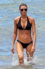 PAIGE BUTCHER in Bikini at a Beach in Hawaii 04/05/2017