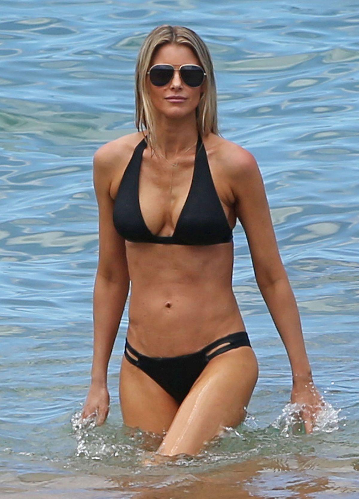 beverly paige bikini