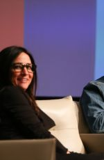 PAMELA ADLON at Contenders Emmys Presented by Deadline in Los Angeles 04/09/2017