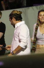 PARIS JACKSON at John Mayer