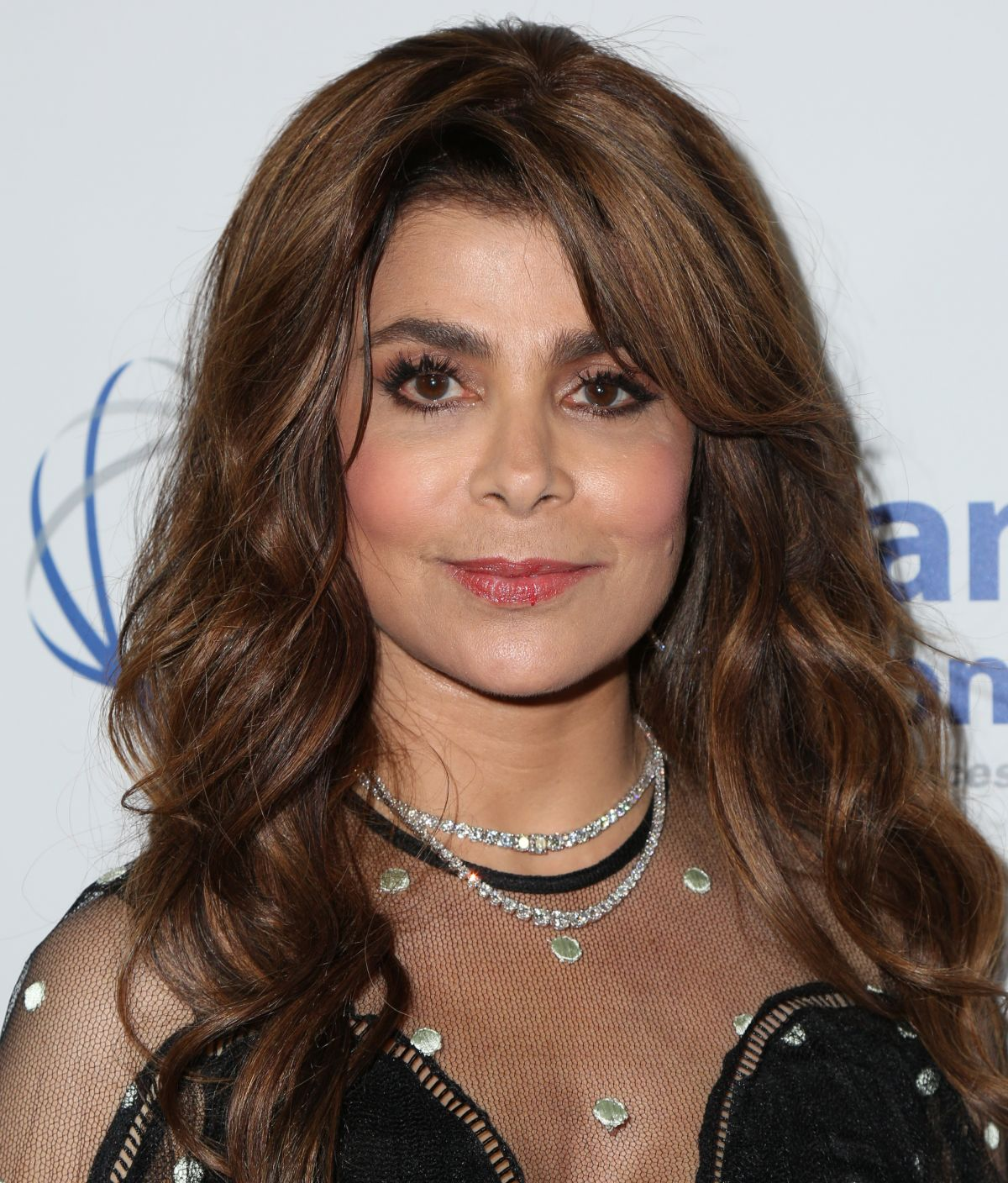 PAULA ABDUL at 4th Annual unite4:humanity Gala in Beverly Hills 04/07/2017