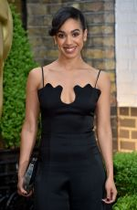 PEARL MACKIE at British Academy Television Craft Awards in London 04/23/2017