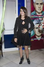 PENELOPE CRUZ at Closing a Film Series Dedicated to Pedro Almodovar in Madrid 03/30/2017