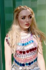 PEYTON ROI LIST at American Express Platinum House in Palm Springs 04/16/2017