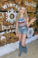 PEYTON ROI LIST at Winter Bumberland Party at Coachella 2017 in Indio 04/15/2017