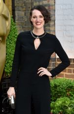 PHOEBE WALLER-BRIDGE at British Academy Television Craft Awards in London 04/23/2017