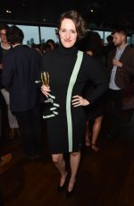 PHOEBE WALLER-BRODGE at British Academy Television and Craft Awards Nominees Party in London 04/20/2017