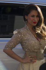 PREEYA KALIDAS at Olivier Awards in London 04/09/2017