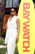 PRIYANKA CHOPRA at Baywatch Press Conference in Mumbai 04/26/2017