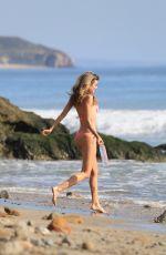 RACHEL MCCROD in Bikini for 138 Water Photoshoot on the Beach in Malibu 04/04/2017