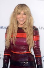 RACHEL PLATTEN at To the Rescue! Fundraising Gala in Los Angeles 04/22/2017
