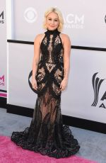 RAELYNN at 2017 Academy of Country Music Awards in Las Vegas 04/02/2017