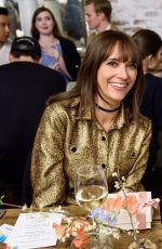 RASHIDA JONES at 1stdibs Celebrates Edie Parker