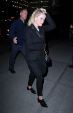 REESE WITHERSPOON Night Out in New York 04/18/2017