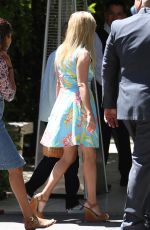 REESE WITHERSPOON Out and About in Beverly Hills 04/16/2017