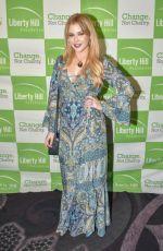 RENEE OLSTEAD at Upton Sinclair Awards 04/20/2017