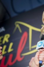 RHEA SEEHORN at Beatter Call Saul New Season Presentation in Madrid 04/18/2017