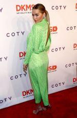 RITA ORA at 11th Annual Big Love Gala in New York 04/27/2017