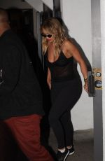 RITO ORA Night Out in Beverly Hills 04/12/2017