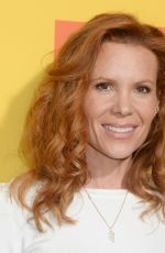 ROBYN LIVELY at How to be Latin Lover Premiere in Hollywood 04/26/2017