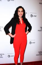ROSA GILMORE at The Handmaid's Tale Premiere at 2017 Tribeca Film Festival in New York 04/21/2017